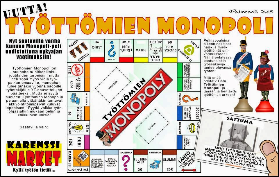 Monopoli Rahat