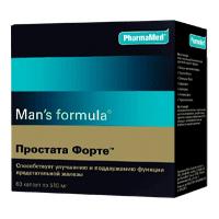 Менс Формула Простата Форте