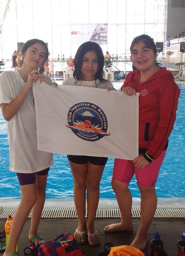 Club de Natación de Osorno