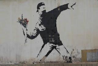 La vera identità di Banksy
