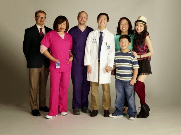 Views From The Edge: Asians on TV: 'bye Mindy; New Asian ...