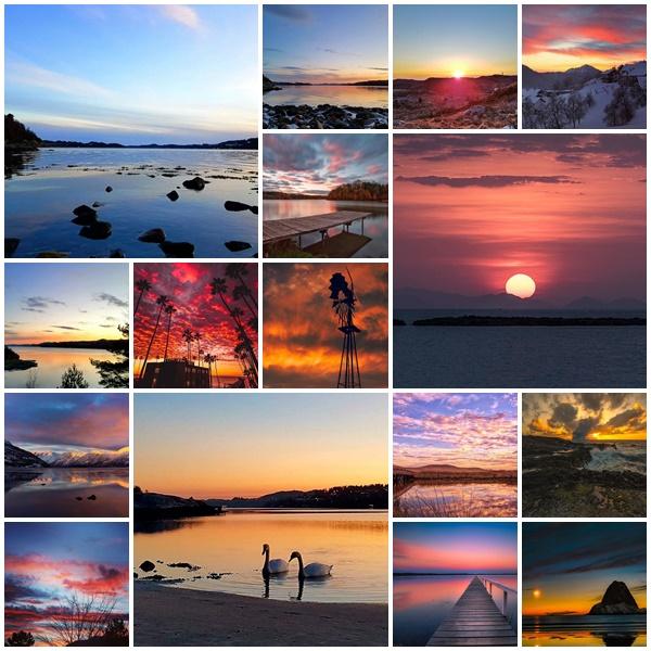 اجمل الصورللطبيعة ( 30 صورة المجموعة الثانية )