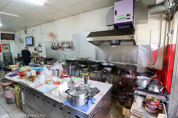 台中太平|菩提園素食館|臭臭鍋|OR煎|羹飯|平價素食|近大里工業區