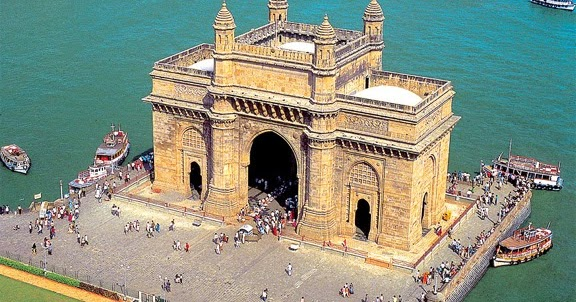 Mumbai The Sea Facing City With Incredible Landmarks