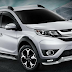 2017 Honda BRV Release Date and Review