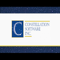 Canada blue chip stock : TSX: CSU Constellation Software stock price chart