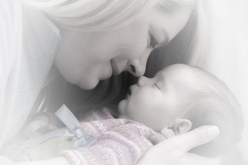 Top 10 Super Easy Ways To Be A Perfect Mom