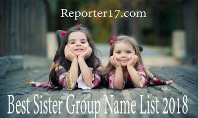 Best WhatsApp Group Names For Sisters