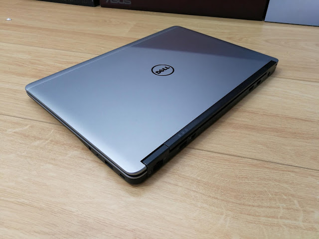 Dell e7440 ( i5-4310u - 4gb -SSD 128GB - 14' HD )