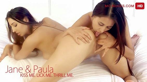 Jxts-Nudem 2014-06-19 Paula Shy & Jane K - Kiss Me. Lick Me. Thrill Me (HD Video) 07010