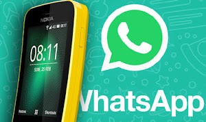 Cara Membuat Tombol Widget WhatsApp Melayang