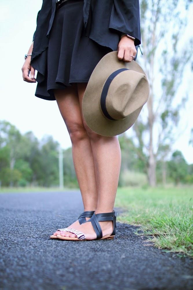 Dotti Hat Emu Australia Jacana