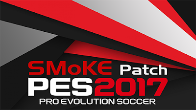 PES 2017 SMoKe Patch 2017 AIO Season 2016/2017