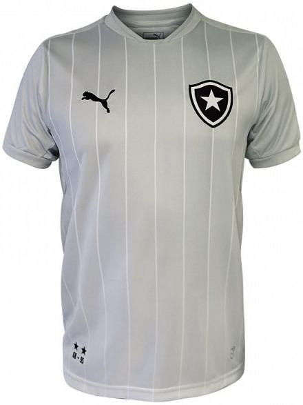 Compre camisas do Botafogo e de outros clubes e seleções de futebol c56814af345f2