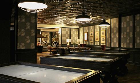 Graduate Minneapolis Hotel Minnesota