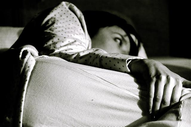 Aplikasi Mengatasi Masalah tidur