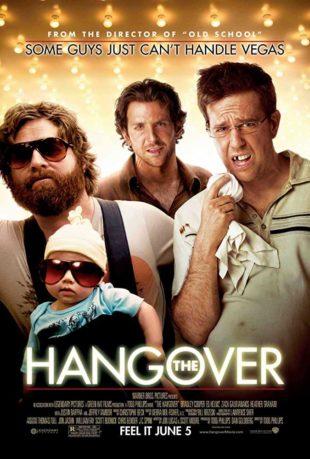 The Hangover 2009 BRRip 720p Dual Audio In Hindi English