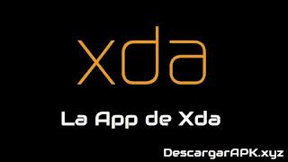 Descargar APK de XDA