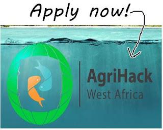 Apply for Agrihack West Africa