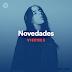 Novedades Viernes España 15-11-2019