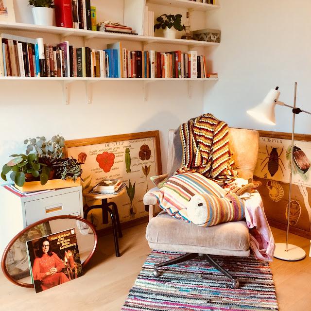 Boekenkamer