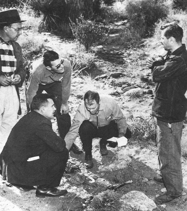 Harvey Glatman, el asesino que fotografiaba a sus víctimas