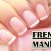 4 Farklı Yöntemle Kolay French Manikür Nasıl Yapılır?