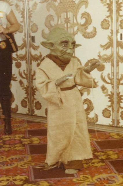 Como eram os cosplays e as convenções nerd nos anos 80's