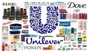 PT.Unilever Indonesia