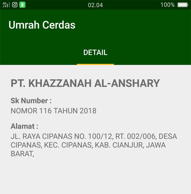 cara-cek-izin-travel-umroh-khazzanah-tour