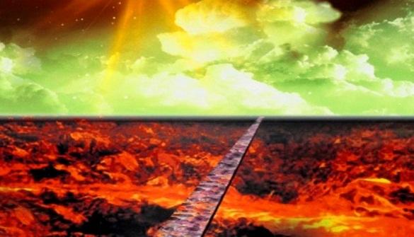 Inilah 5 Amalan Yang Dapat Melawati Jembatan Shiratal Mustaqim Dengan Aman