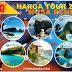 HARGA TOUR 2 HARI NUSA PENIDA