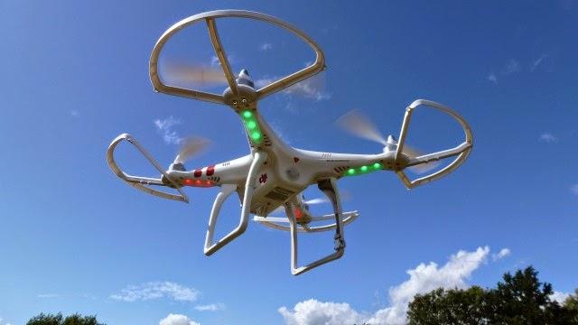 大疆無人機展翅高飛,年營收可望衝破10億美元