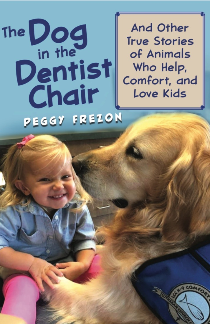 The Dog in the Dentist Chair
