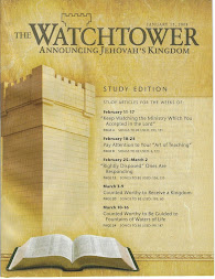The Official Watchtower Bible and Tract Society site (WTB&TS)