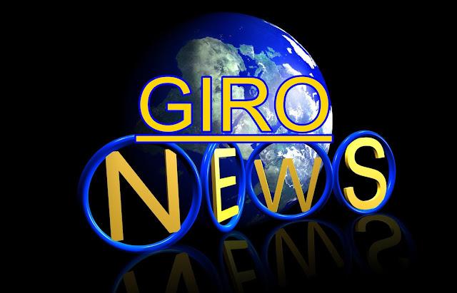 Giro News 21 de outubro 2017