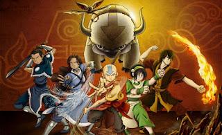 Descargar Avatar: La leyenda de Aang Mega