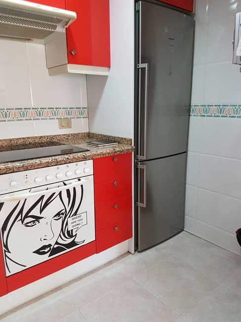 piso en venta calle bellver castellon cocina1