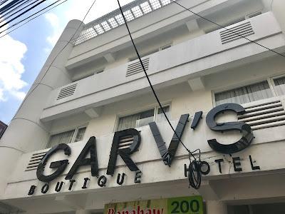 Garv's Boutique Hotel, Mandaluyong, Metro Manila