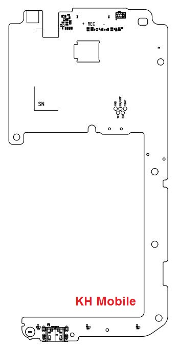 Huawei Y600U00 Schematic & Layout Diagrams  JMH