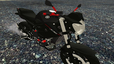 XJ6 BLACK EDITION para GTA San Andreas, GTA SA , Gta San