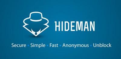 Hideman VPN V5.0.5 APK