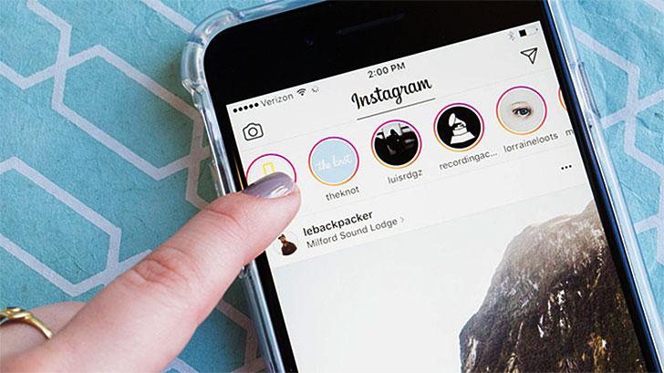 Instagram Gönderi Fotoğrafı Boyutu Nedir?