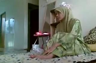 Skandal Video Porno Wanita Berjilbab Di Hotel