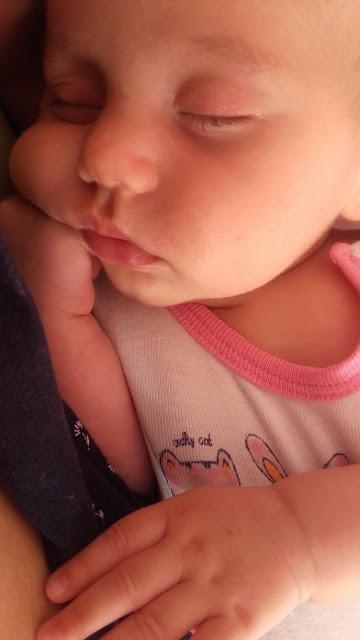 17 mesi di allattamento al seno e...andiamo avanti! Le mie riflessioni.