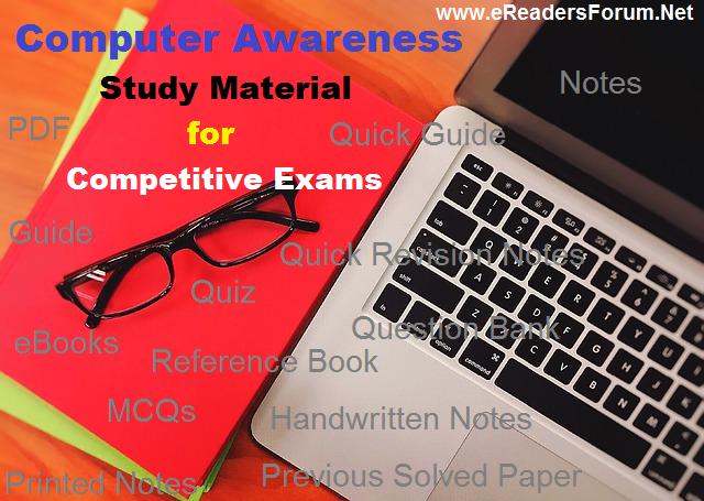 computer-awareness-study-material