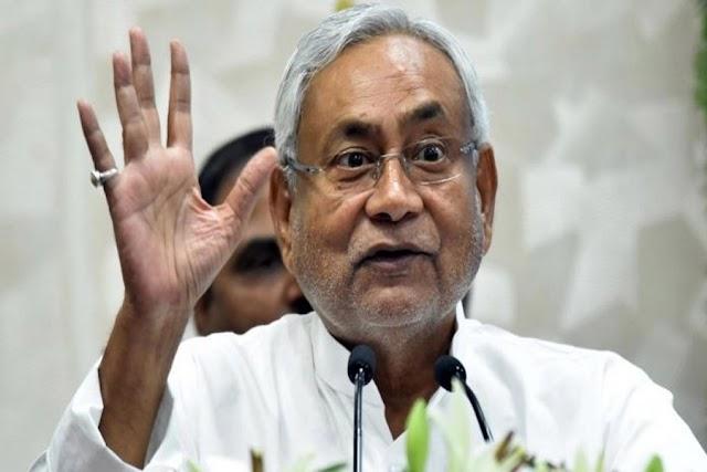 CM नीतीश कुमार बोले- शराबबंदी पूरे देश में लागू की जानी चाहिए, जीवन को नष्ट कर देती है शराब