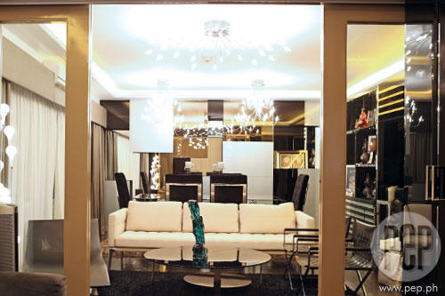 LOOK: James Yap's Millions-Worth Classic Hotel-Like Condo Unit In BGC Will Definitely Leave You Speechless!
