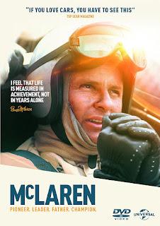Mclaren – O Homem Por Trás do Volante Legendado Online