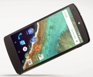 Google Nexus 5: Lollipop Update Android 5.0 Installation Steps
